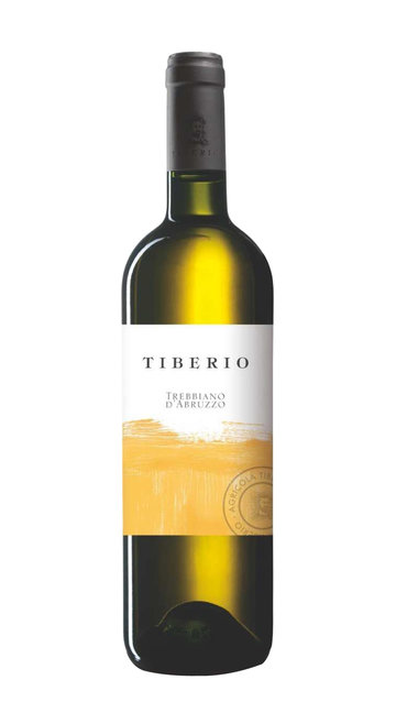 Trebbiano d'Abruzzo Tiberio 2017