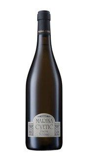 """Trebbiano d'Abruzzo Riserva """"Marina Cvetic"""" Masciarelli 2015"""