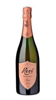 Trento Spumante Rosé Brut Revì 2013