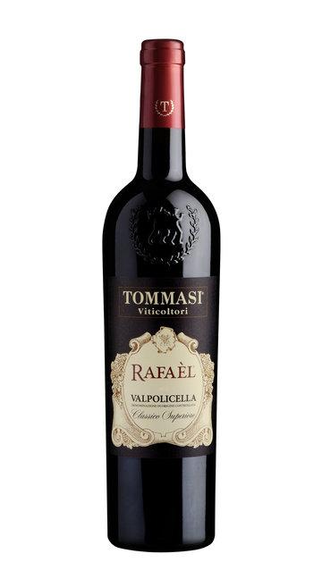 Valpolicella Classico Superiore 'Rafael' Tommasi 2016