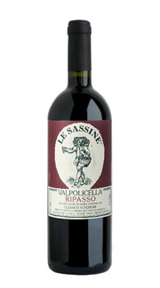 Valpolicella Classico Superiore Ripasso 'Le Sassine' Le Ragose 2014