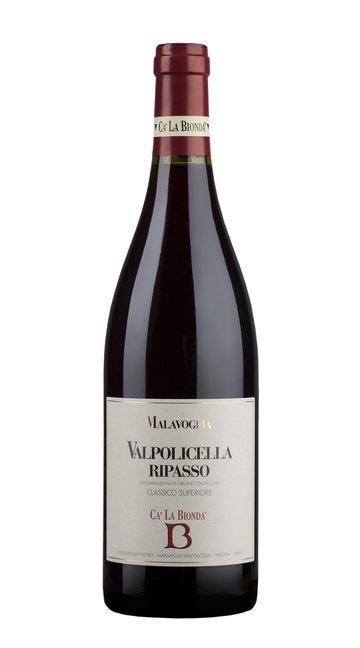 Valpolicella Ripasso Classico Superiore 'Malavoglia' Ca' La Bionda 2015