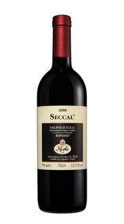 """Valpolicella Classico Superiore Ripasso """"Seccal"""" Nicolis 2013"""