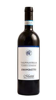 Valpolicella Classico Superiore 'Sanperetto' Mazzi 2015