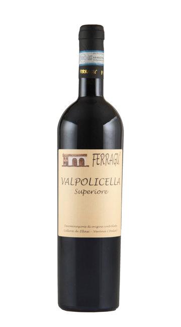 Valpolicella Classico Superiore Ferragù 2014