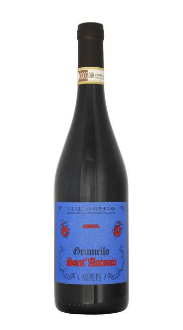 Valtellina Superiore Riserva Grumello 'Sant'Antonio' Ar.Pe.Pe. 2009