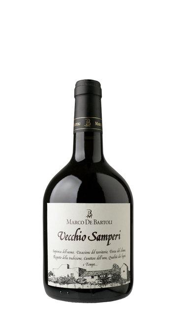 Vecchio Samperi Marco De Bartoli - 75 cl