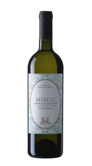 """Verdicchio dei Castelli di Jesi Classico Superiore """"Misco"""" Tenuta di Tavignano 2016"""