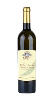 Verdicchio di Matelica 'Villa Marilla' Marco Gatti 2015