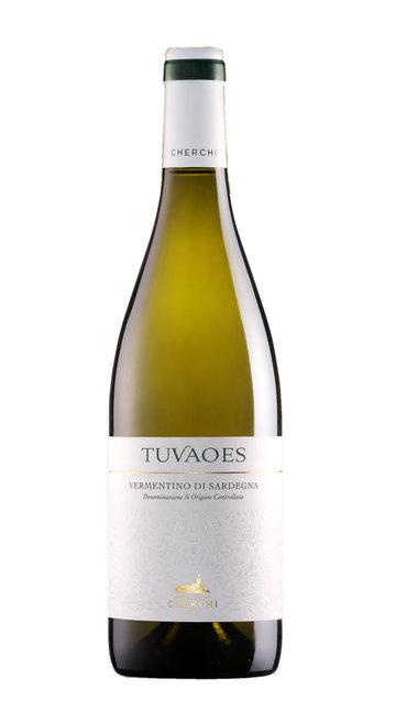 Vermentino di Sardegna 'Tuvaoes' Cherchi 2017
