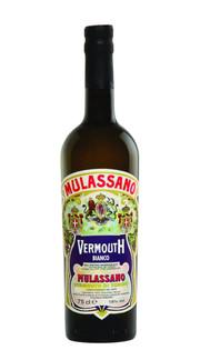 Vermouth Bianco Mulassano