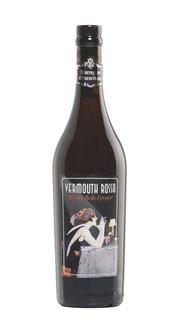 "Vermouth Rosso ""Ricetta Belle Epoque"""