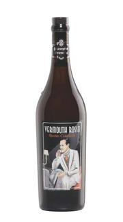 Vermouth Rosso 'Ricetta Coloniale' Delmistero