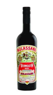 Vermouth Rosso Mulassano