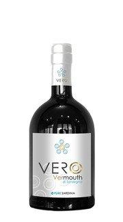 Vermouth di Sardegna 'Vero' Pure Sardinia