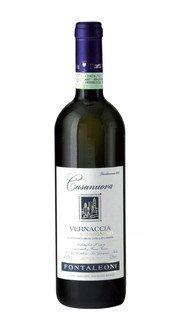 Vernaccia di San Gimignano 'Casanuova' Fontaleoni 2014