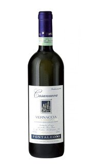 Vernaccia di San Gimignano 'Casanuova' Fontaleoni 2015