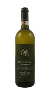 Vernaccia di San Gimignano 'Tradizionale' Montenidoli 2015