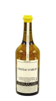 Vin Jaune Chateau d'Arlay 2010 - 62cl