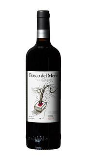 Rosso Riserva 'Vineargenti' Bosco del Merlo 2014