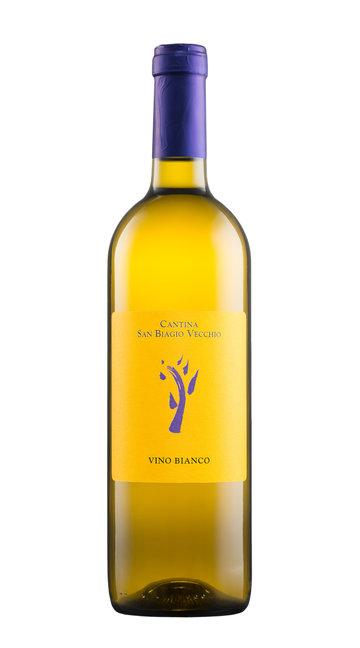 'Vino Bianco' San Biagio Vecchio
