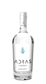 Vodka 'Adras' Pure Sardinia