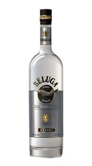 Vodka Beluga - 100 cl