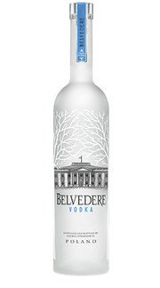 Vodka Belvedere - 100 cl