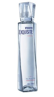 Vodka Exquisite Wyborowa - 100 cl