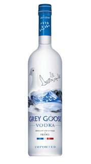 Vodka Grey Goose - 100 cl