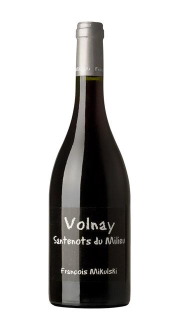 Volnay Premier Cru 'Santenots du Milieu' Francois Mikulski 2015