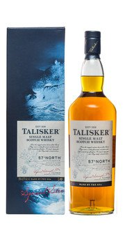 Whisky Single Malt '57° North' Talisker