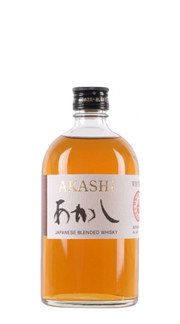 Whisky Blended 'Akashi' White Oak Distillery - 50 cl