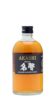 Whisky Meisei 'Akashi' White Oak Distillery - 50 cl