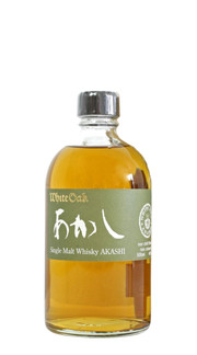 Whisky Single Malt 'Akashi' White Oak Distillery - 50 cl