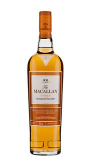 Whisky Single Malt 'Amber' Macallan