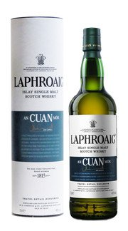 "Whisky Single Malt ""An Cuan Mor"" Laphroaig"