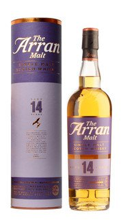 Whisky Single Malt Arran 14 Anni