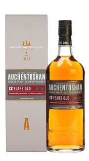 Whisky Single Malt Auchentoshan 12 Anni