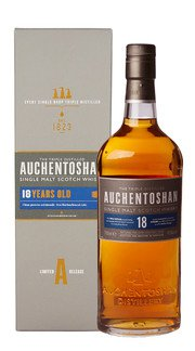 Whisky Single Malt Auchentoshan 18 Anni