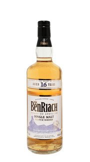 Whisky Single Malt BenRiach 16 Anni