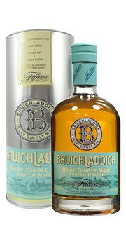Whisky Single Malt Bruichladdich 15 Anni