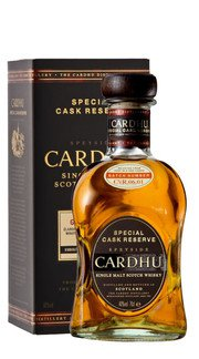 Whisky Single Malt Special Cask Reserve Cardhu