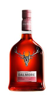 "Whisky Single Malt ""Cigar Malt Reserve"" Dalmore - 100 cl"