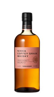 Whisky Coffey Grain Nikka