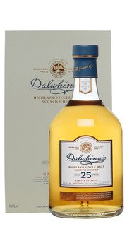 Whisky Single Malt Dalwhinnie 25 Anni