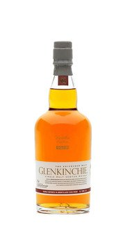Whisky Single Malt Distiller's Edition Glenkinchie