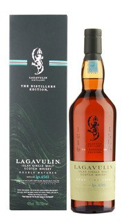 Whisky Single Malt Distillers Edition Lagavulin - 70 cl