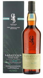 Whisky Single Malt Distillers Edition Lagavulin - 100 cl