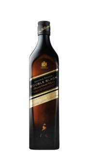 "Whisky ""Double Black"" Johnnie Walker"